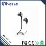 Écouteur sans fil de stéréo de casque de Bluetooth de qualité de Hight