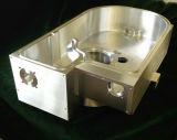 CNCの精密製粉の機械化アルミニウム部品