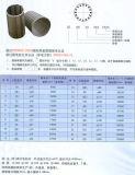 Gicleur inoxidable de filtre du puits d'eau 304