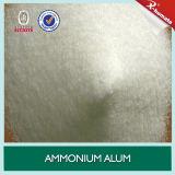 水処理のアンモニウムアルミニウム硫酸塩