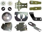 Stahlblech-Metall, das Service für industrielle Maschinen-Teile stempelnd locht