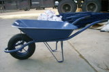 Wheelbarrow modelo de Wb6400 France
