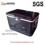 Eis-Kühlvorrichtung-Kasten des Metall51l mit Lautsprecher-Kühlvorrichtung-Qualitätswahl