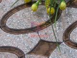 لون ذفر مسمرّ زجاجيّة مزيج مرو [وتر جت] فسيفساء ([كفو49])