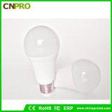 Электрическая лампочка света шарика 12W качества Preminum и дешевого цены пластичная алюминиевая E27 СИД