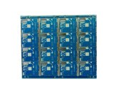 1-18 Schicht-mehrschichtige Zoll gedruckte Schaltkarte für industriellen Schaltkarte-Vorstand