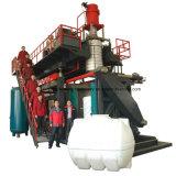 máquina de molde plástica grande do sopro de 3000L 3layers