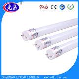 luz brillante estupenda del tubo de la longitud 16W T8 LED del 1.2m con 2 años de garantía