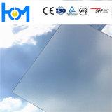 Het zonne Thermische Aangemaakte Glas van de Energie Glas
