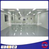 Подгонянный модульный Cleanroom, модульная чистая будочка, будочка ламинарной подачи