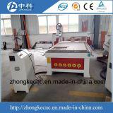 máquina de trabalho do router do CNC da modalidade do motor deslizante