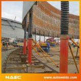 Equipamento de elevação hidráulica e elevador automático