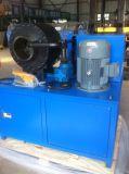 """Máquina de prensado de tubería hidráulica Km-91d para manguera de 4 """"/ tubo / tubo"""