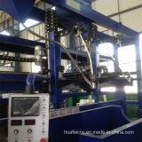강철 롤 또는 롤러 용접 수선을%s 지상 단단한 향함 오바레이 용접 기계