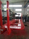 Рамка автомобиля оборудования гаража выправляя машину рамы корпуса машины автоматическую