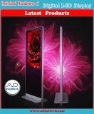 Hightの品質TFT LCDのメディアプレイヤーのデジタル感動させるLCD表記