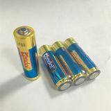 Baterias alcalinas de Lr6 AA