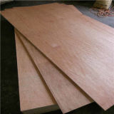 Uty Grade From 1.6mm에 Cheaper Price를 가진 18mm E Glue Poplar 또는 Hardwood Core Commercial Packing Plywood