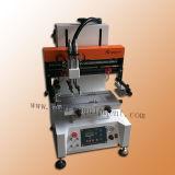 Печатная машина Китай экрана ярлыка Tabletop типа плоская