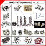 Alta qualità L tipo bullone della Cina di fondamento del ferro