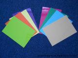 Steife Belüftung-Plastikblätter für bindenen Deckel