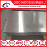 Chapa de aço inoxidável da venda AISI 304 quentes