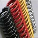 コイル1.00mm-12.00mmの装飾のばねの鋼線