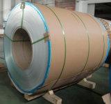 1050/1060/1100/3003/3105 densidad de la bobina de aluminio/de la placa de aluminio grabada estuco