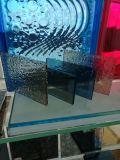 パネルのための5mm Customerizedの安全装飾的な緩和されたガラス