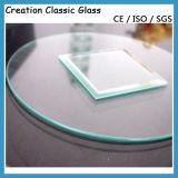 15mm ausgeglichenes Glas-Regale Glas