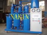 Équipement de filtration d'huile de série Tya Industrial Lubricant