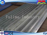 Viga de acero galvanizada sumergida caliente de T (FLM-HT-034)