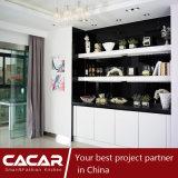 Hollywood Automatic Modern Stylish Stoving Verniz Lacquer Kitchen Cabinet (CA14-11)