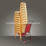 최대 실제적인 의자 트롤리