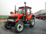 70HP Tractor Machine