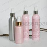 アルミニウム装飾的な保湿剤のスプレーのびん(PPC-ACB-046)