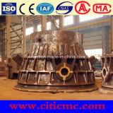 Citicの製鉄所および製鉄所のための頑丈なスラグ鍋