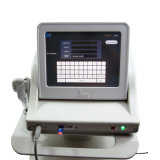 3 Kassetten Hifu Knicken-Abbau-Gebrauch-Ultraschall