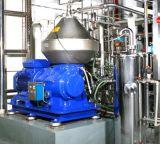 Separador marina del disco del petróleo (modular)