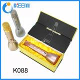 K088カラオケのための無線Bluetoothの携帯電話のマイクロフォン