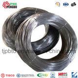 Rinforzare il filo di acciaio laminato a caldo deforme SAE1008 Rod