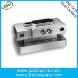 Части CNC подвергая механической обработке, CNC подвергли части механической обработке автомобиля алюминиевой точности частей автоматические