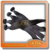Produtos de cabelo quentes malaios naturais do Sell