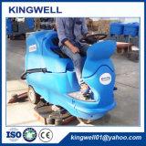 Werbung und Industrial Driving Type Floor Scrubber (KW-X9)