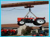 Azienda agricola del rifornimento 4WD della fabbrica/mini/giardino diesel/piccolo/trattore agricolo 55HP