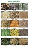 riga d'appallottolamento linea della biomassa 3-5tph di produzione di legno della pallina