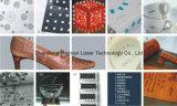 De Laser die van de Apparatuur van de laser Machine merken