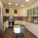 Meubilair van de Keuken van het Ontwerp van Doubai het Villa Aangepaste
