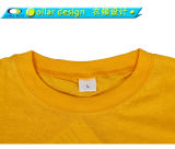 Kundenspezifisches Top 5 Yellow Sure International Brand T Shirt für Men
