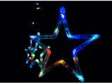 Twinkle LED Stars Vorhang-Licht-Feiertags-Lampe der Hochzeits-Dekoration-Lampen-LED vom China-Lieferanten